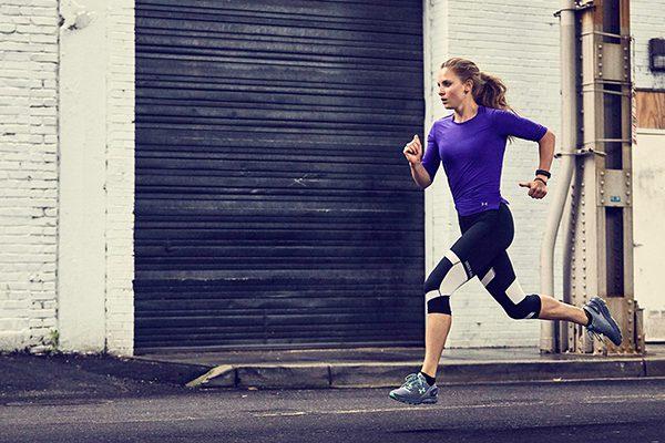 Đặt ra mục tiêu chạy bộ