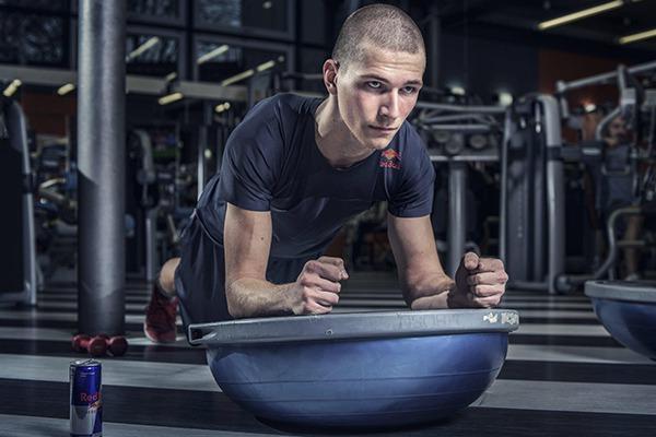 Lịch tập Gym giảm cân cho nam
