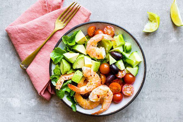 Low Carb cần ăn nhiều rau xanh