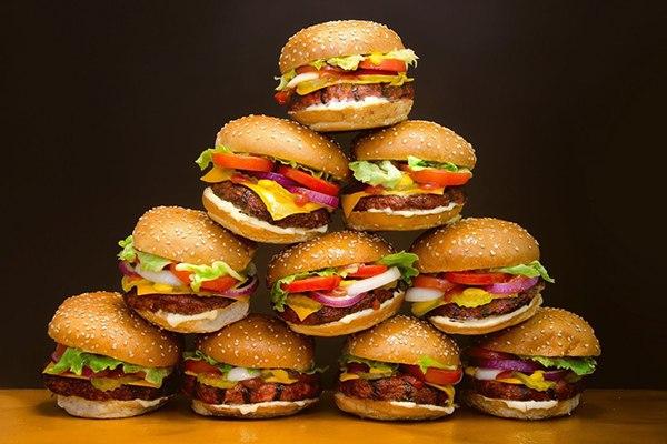 Thực phẩm không nên ăn trong Low Carb