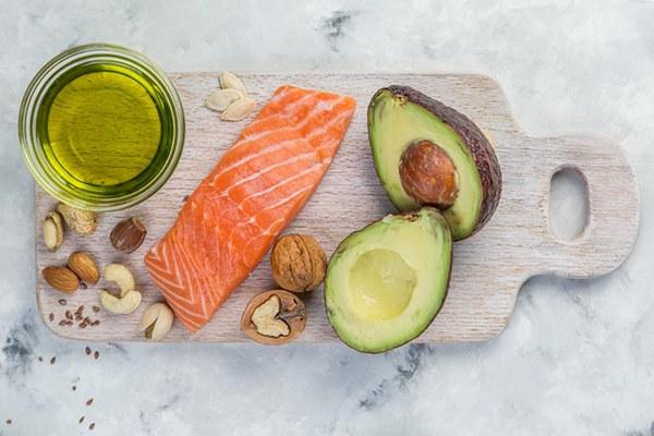 Thực phẩm nên ăn trong Low Carb