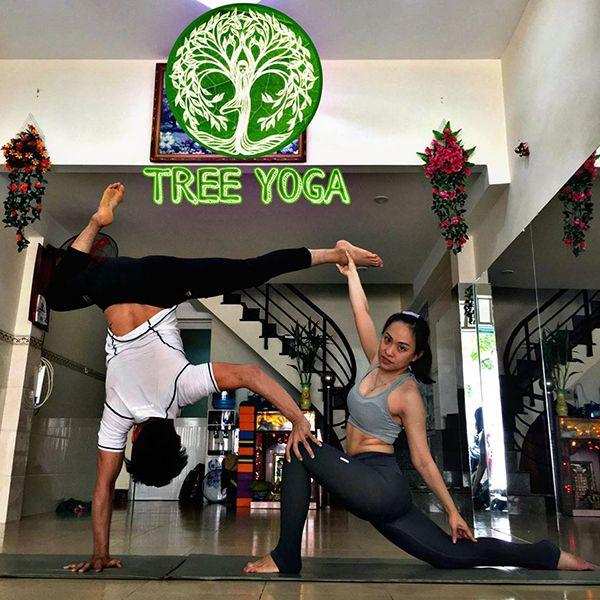CLB Tree Yoga quận 12