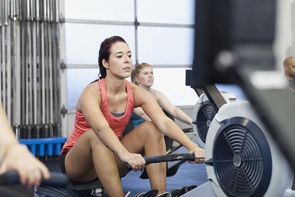 Tập thể dục buổi chiều tối giúp giảm cân