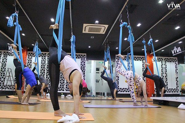 ViVa Yoga & Fitness quận 2