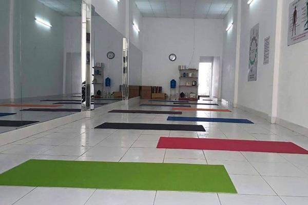 Yoga Full 4 Fife quận 12