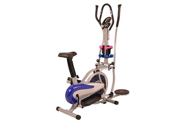 Xe đạp tập Orbitrek Elite 2085