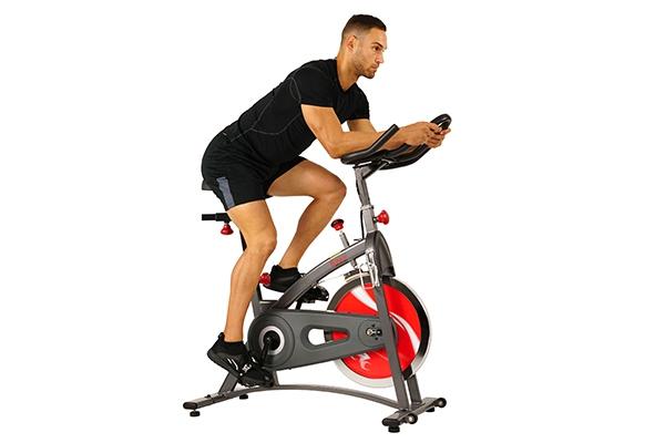 Xe đạp tập thể dục nào tốt?