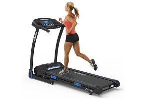 Máy chạy bộ giúp giảm cân