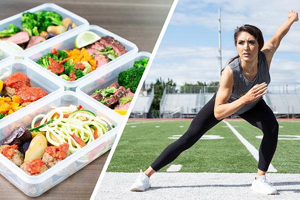 Bí quyết tập Gym giảm cân cho nữ