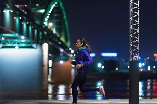 Nguyên tắc tập thể dục buổi tối