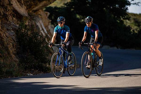 Cách đạp xe tăng chiều cao