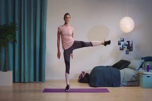 Tập thể dục trước khi ngủ có giảm cân không? Lưu ý khi tập?