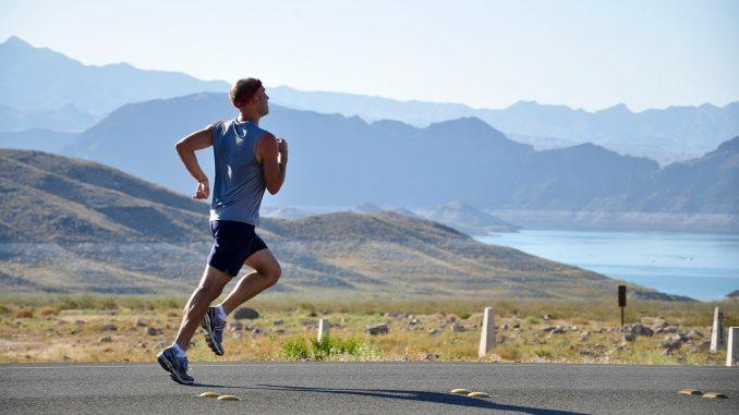 Chạy bộ là hình thức vận động mang lại nhiều lợi ích cho sức khỏe