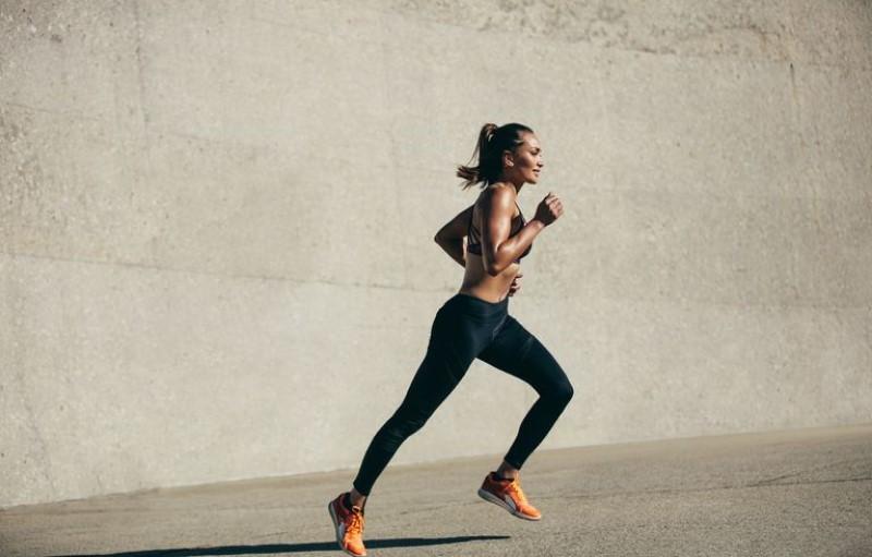 Hít thở đúng cách khi chạy bộ để đạt kết quả tối ưu nhất