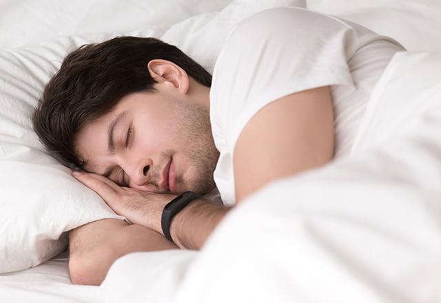 Chạy bộ giúp bạn ngủ ngon hơn