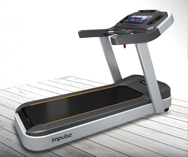 Máy chạy bộ Impulse PT500H được nhiều phòng tập gym chọn lựa