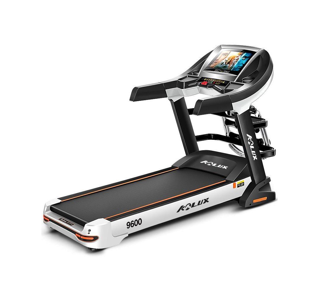 Tìm hiểu kỹ máy chạy bộ phòng gym trước khi mua