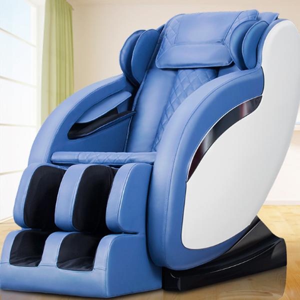Ghế massage Fujikashi