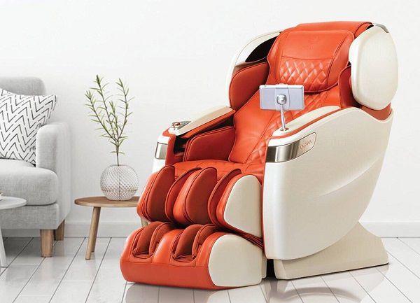 Ghế massage Ogawa