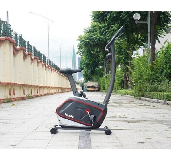 Xe đạp tập Tokado TK90