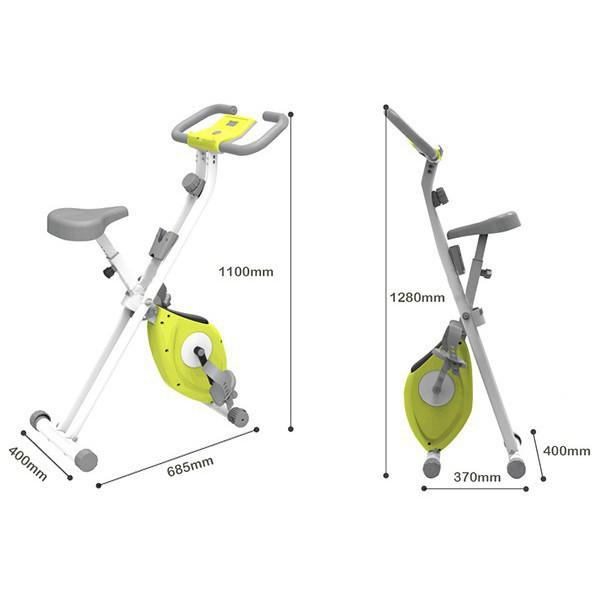 Xe đạp tập X bike